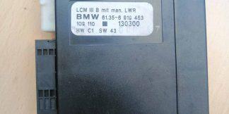 ЛЦМ Модул БМВ е39 и е38