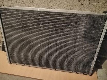 Воден радиатор БМВ 540 Е39